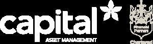 Capital Asset Management Logo Retina