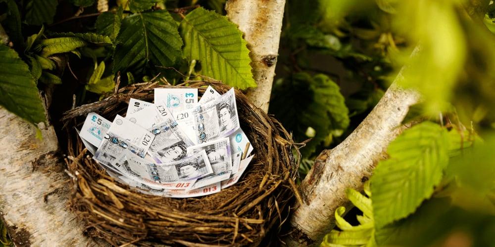Saving vs Pension Accounts, Pension and Retirement Planning, CAPITAL ASSET MANAGEMENT, LONDON,